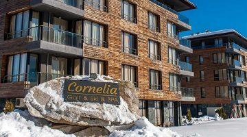 Cornelia Boutique Hotel & SPA