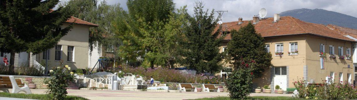 село Годлево