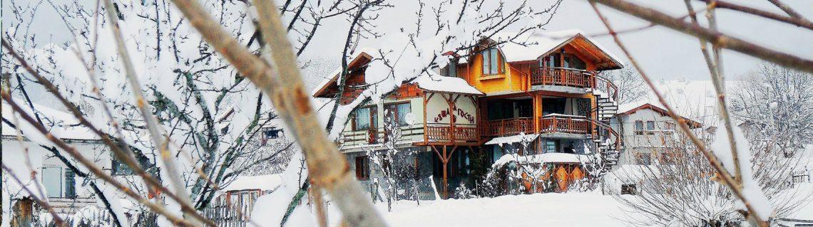Къща за гости Васил