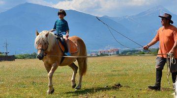 "Equestrian Club ""Vicora"""