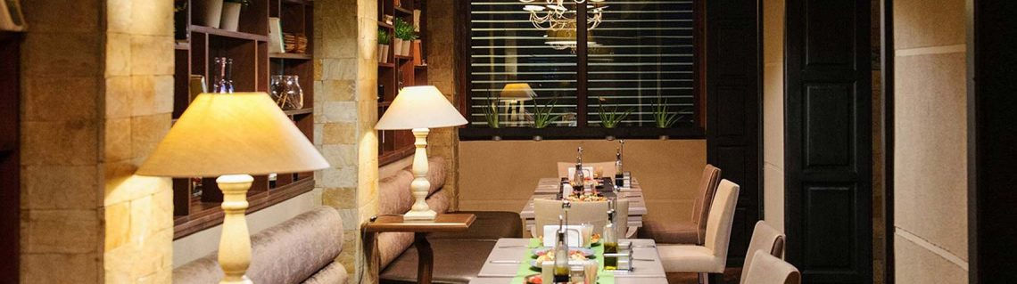 ресторант - Хотел Папи