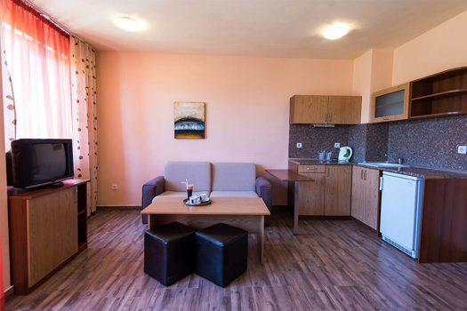"""апартамент - Хотел """"Вита Спрингс"""""""