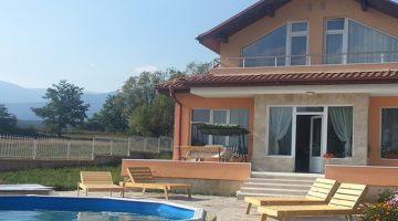 Manoli Guest House