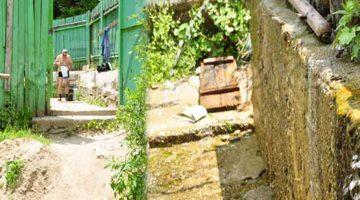 The healing water of Rajdavets
