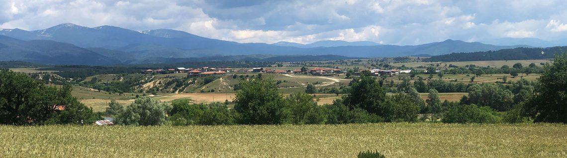 Село Бачево