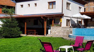 Villa Leventi