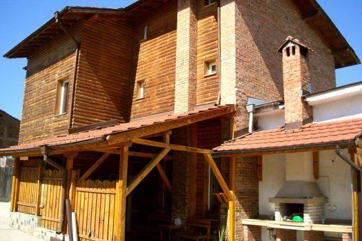 Villa Mura Razlog