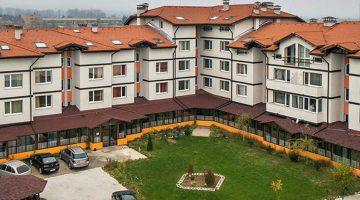 Vita Springs Hotel