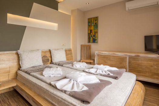апартамент - хотел Минерал 56