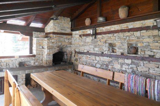 Къща за гости BELLA