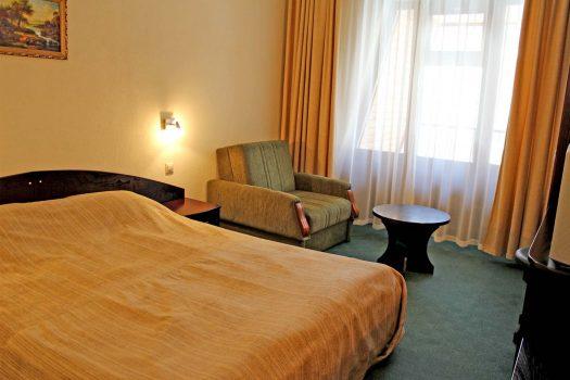 двойна стая - Хотелски комплекс Предел