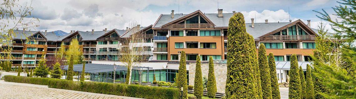 Хотел Пирин Резиденс