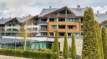Hotel Pirin Residence