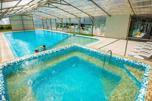 "басейн - Хотел ""Вита Спрингс"""
