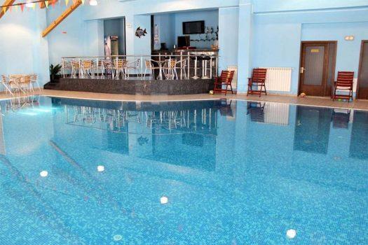 бар басейн - Хотелски комплекс Предел