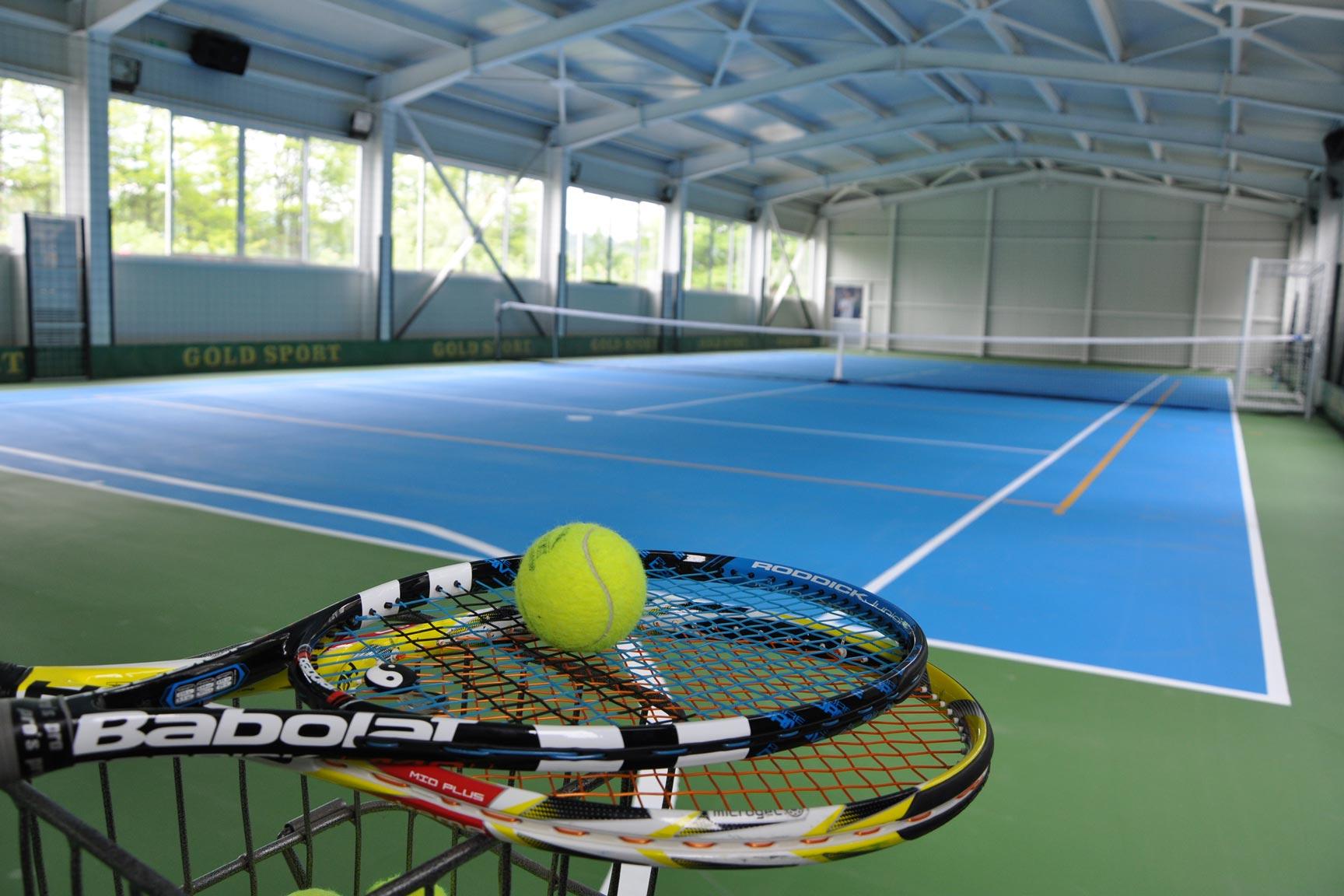 Спортна зала Gold Sport