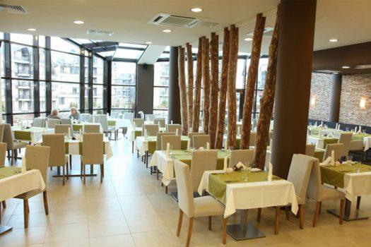 ресторант Аспен Ризорт