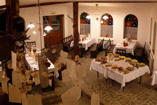ресторант - хотел Моравско село
