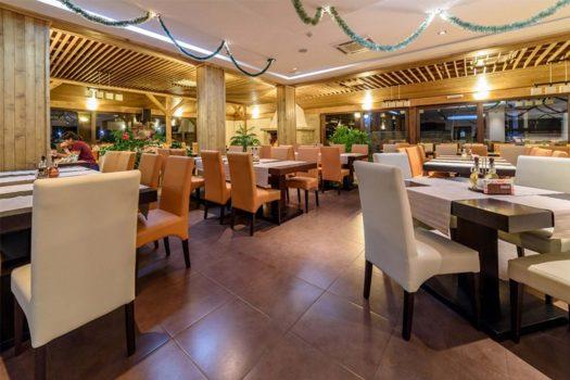 ресторант - Балканско Бижу