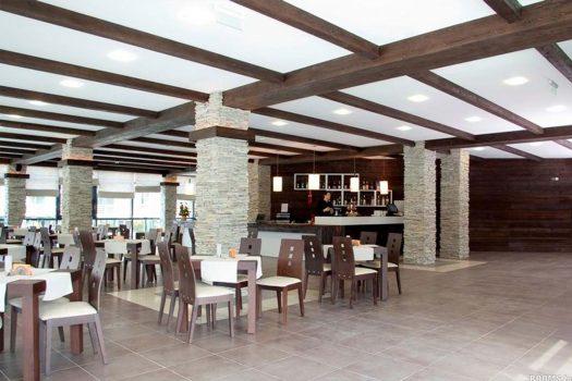 ресторант - Хотел Пирин Резиденс