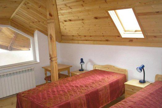 стая - Къща за гости Пандеа
