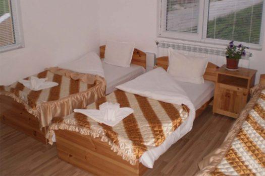 тройна стая - хотел Елена