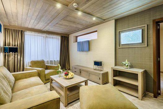 VIP апартамент хотел Катарино